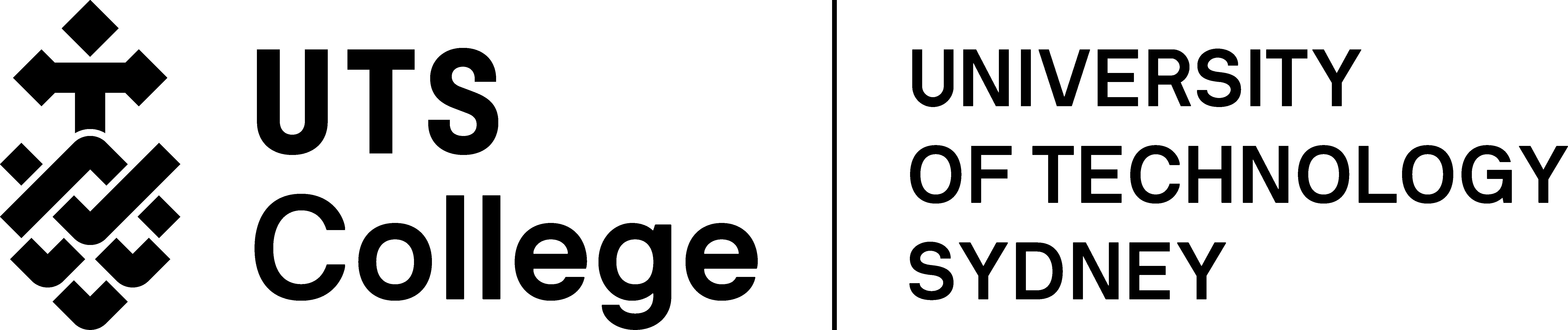 UTS Insearch logo